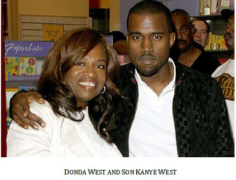 liposuction death Donda West